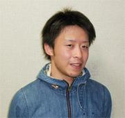 長野市にお住まいの救急救命士 Sさん