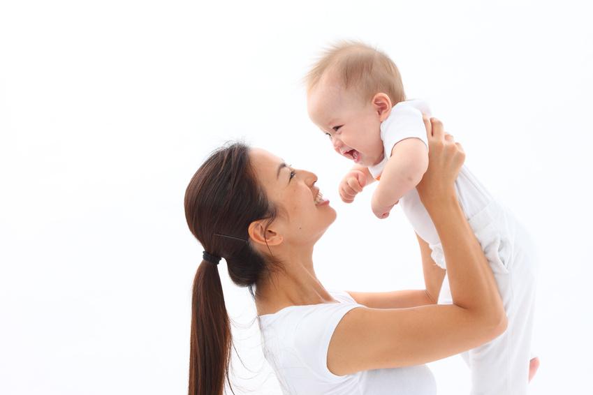家事や育児に支障の出ない健康な身体を手に入れましょう