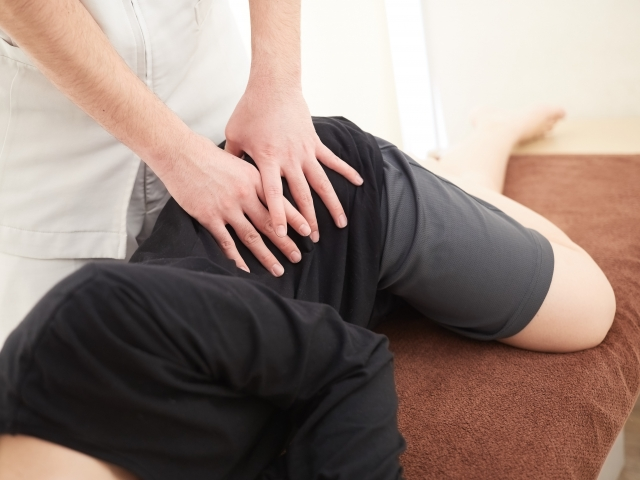 骨盤の歪みを整える施術で健康な身体へ導きます